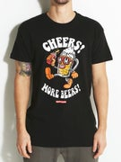 Happy Hour Cheers Billy Beers T-Shirt