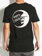 Happy Hour Dead Hour T-Shirt