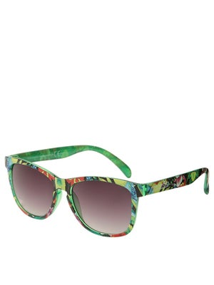 Happy Hour Duncombe Tropical Sunrise Shades  Tropical