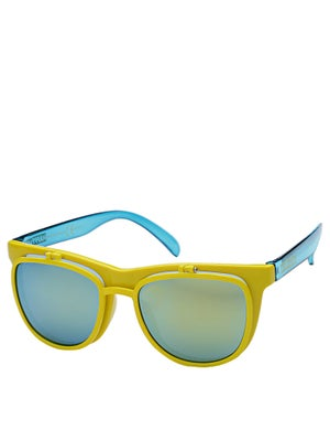 Happy Hour Gerwer All In Shades  Yellow/Blue