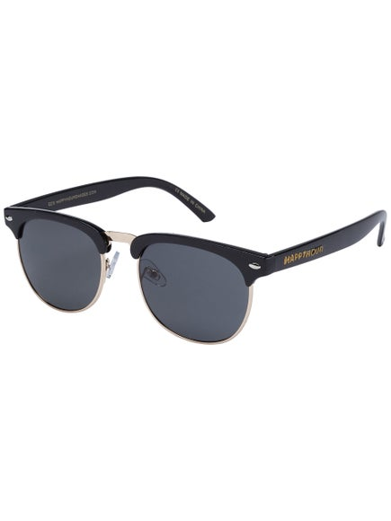 b47ba01dab Happy Hour Herman G2 Sunglasses Gloss Black