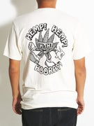 Happy Hour Hemp Hooray T-Shirt