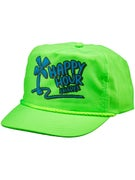 Happy Hour Palm Logo Hat
