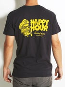 Happy Hour Oh Captain T-Shirt