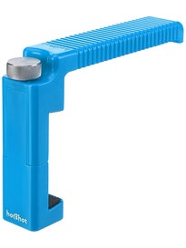 Hotshot Handle Smartphone Handle  Crystal Blue