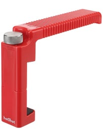 Hotshot Handle Smartphone Handle  Red