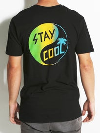 Happy Hour Stay Cool T-Shirt