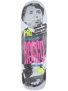 Hammers Rocco's Thoughts Deck  9.0 x 31.5