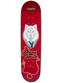 Hoopla Alana Smith Wolf 2 112 Deck 7.75 x 31.75