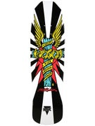 Hosoi Wings by John Lucero White Deck 9 x 32.25