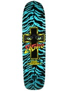 Hosoi El Gato Lucero Cat Eyes Blue/Blk Deck 8.75x32.75
