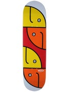 Hosoi Gonz Fish Heads White Deck 8.0 x 32