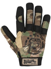 Holesom Sergeant Shred Slide Gloves