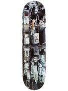 Hopps Concrete Jungle 2 of 2 Deck 8.375 x 32