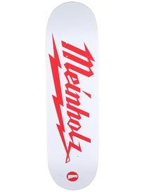 Hopps Meinholz Logo Deck 8.5 x 32