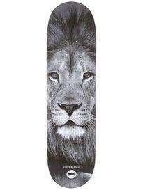Hopps Brandi Lion Deck 8.25 x 32.025