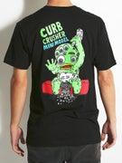 Heroin Curb Crusher Mini T-Shirt