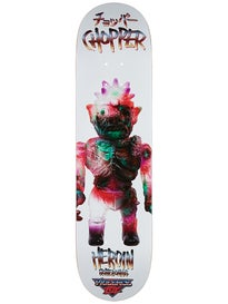 Heroin Chopper Violence Toy Deck 8.0 x 31.75