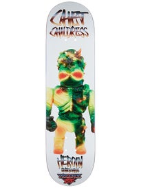 Heroin Childress Violence Toy Deck 8.5 x 32