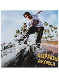 Deep Fried America DVD