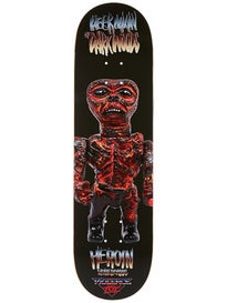 Heroin DMODW Violence Toy Deck 8.625 x 32