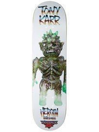 Heroin Karr Violence Toy Deck 8.25 x 31.75