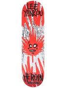 Heroin Yankou Maple Deck  8.25 x 32