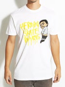 Heroin Piss Artist T-Shirt