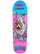 Heroin Park Shark Deck  9.0 x 32