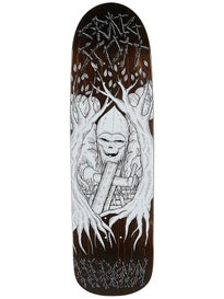 Heroin Questions Woodsman Deck 9.0 x 32