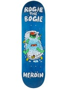 Heroin Rogie Bath Salts Deck  8.625 x 32.25