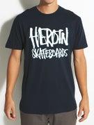 Heroin Script T-Shirt