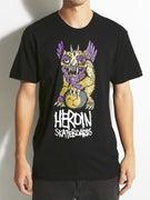 Heroin Shisa T-Shirt