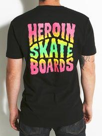 Heroin Squared T-Shirt