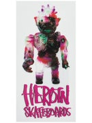 Heroin Violence Toy #2 Sticker