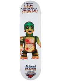 Heroin Yankou Violence Toy Deck 8.38 x 32