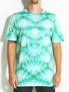 HUF 12 Galaxies T-Shirt
