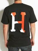 HUF 2 Tone Classic H T-Shirt