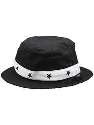 HUF 5 Star Bucket Hat