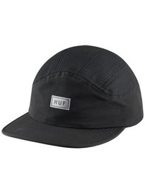 HUF Bar Logo 7 Panel Hat