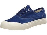 HUF Cromer Shoes Blue Depths