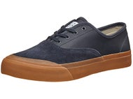 HUF Cromer Shoes  Navy/Gum