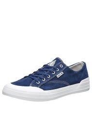 HUF Classic Lo Shoes  Navy