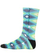 HUF Cabazon Crew Socks