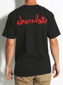 HUF x Chocolate Chunk T-Shirt