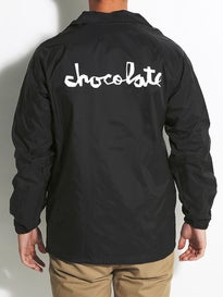 HUF X Chocolate Chunk Coaches Jacket