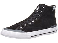 HUF Classic Hi Shoes  Black/Slate