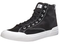 HUF Classic Hi ESS Shoes  Black/White