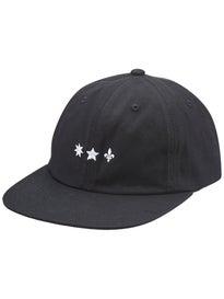 HUF x Sammy 6 Panel Strapback Hat