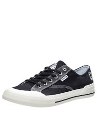 HUF x Spitfire Classic Lo Shoes  Black Spitfire